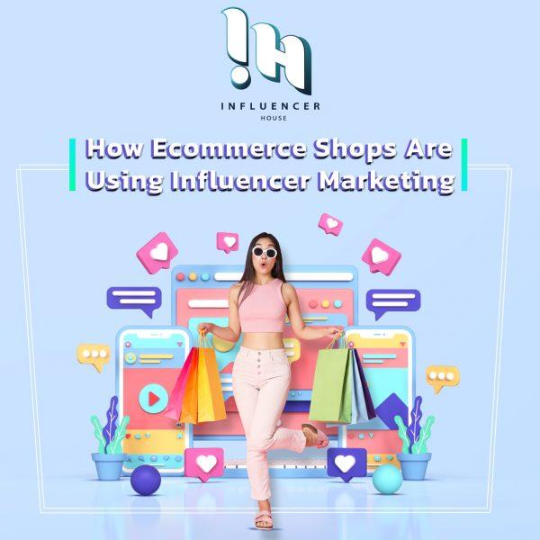 Ecommerce influencer marketing thailand