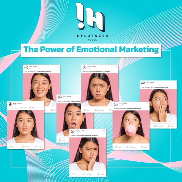 emotional influencer marketing