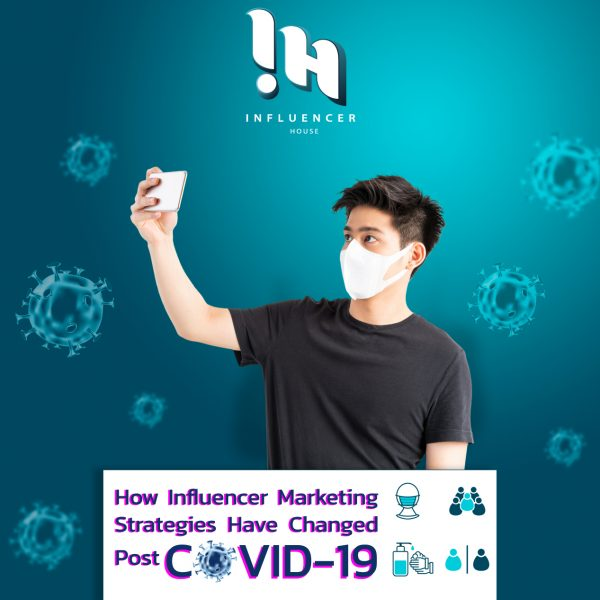Influencer marketing post-covid-19 in Thailand